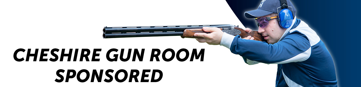 CGR Sponsored Shooting Clubs and Ranges