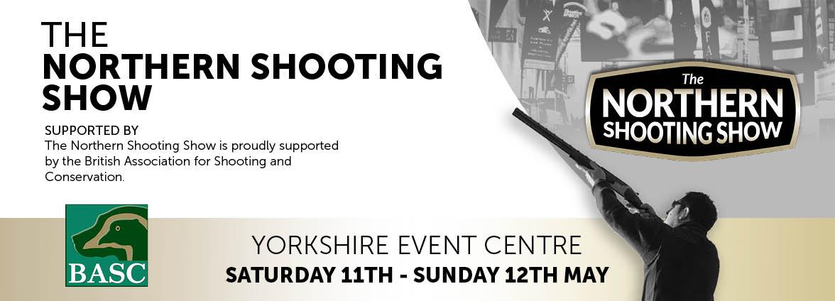Northern Shooting Show 2019