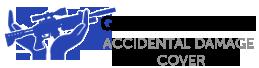 Gun Insurance against accidental damage