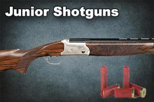 Junior Shotguns