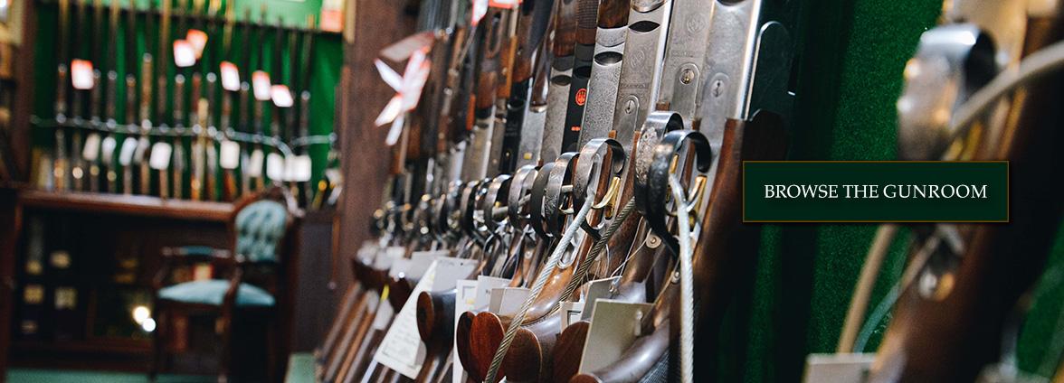 Gunroom Sale