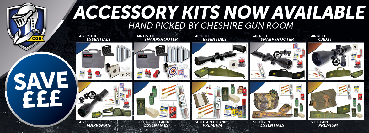 Accessory & Cleaning Package Deals