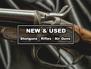 New & Used Guns