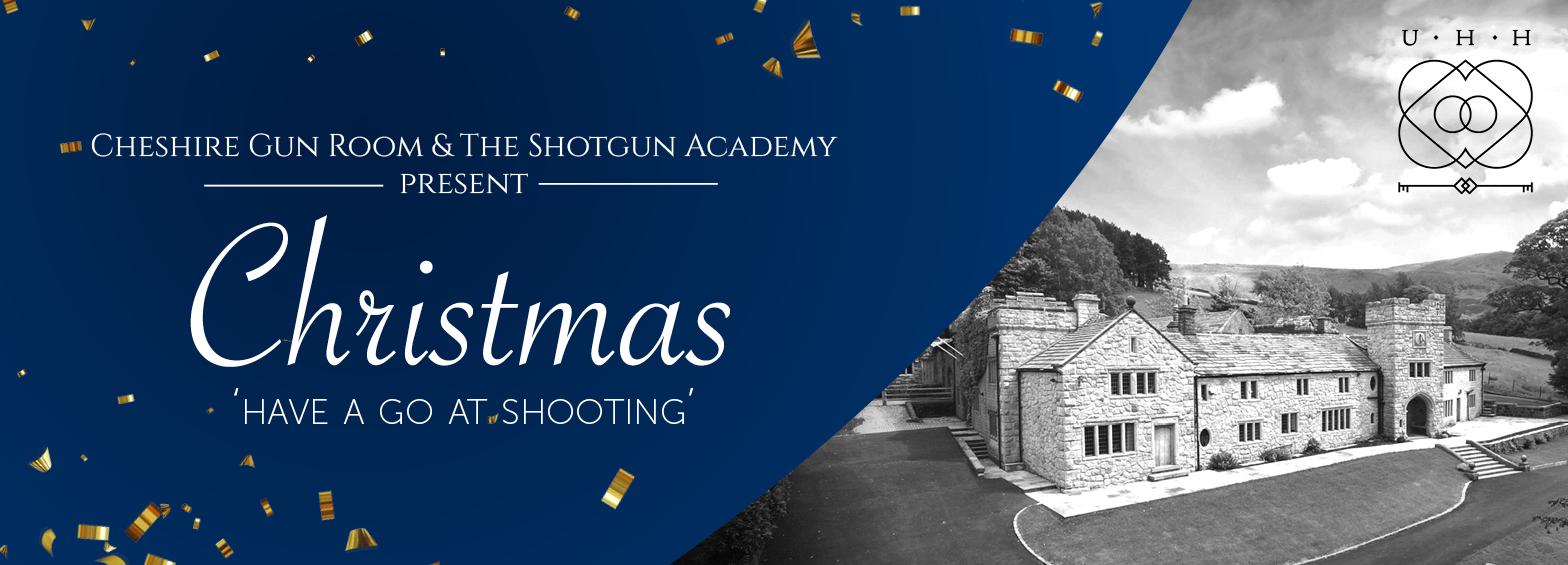 Christmas Shooting Event 2019