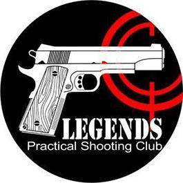 Legends Practical Shooting
