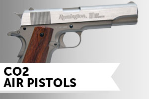 Air Pistols, Airguns For Sale UK   Spring, CO2 & PCP   Cheshire Gun Room