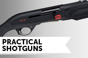 Practical Shotguns
