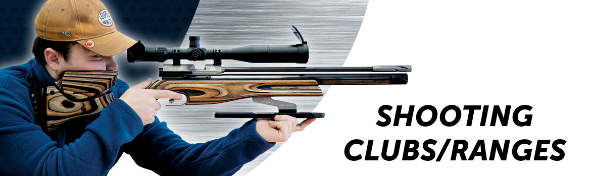 Shooting Clubs and Ranges